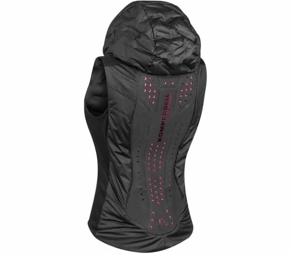 KOMPERDELL Thermo Women Back Protector - 1