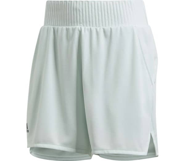 ADIDAS Club Hi-Rise Women Tennis Shorts - 1