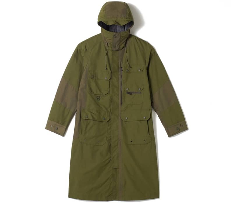 Mods GORE-TEX INFINIUM™ Men Parka