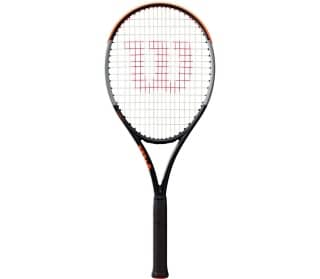 Wilson Burn 100 LS V4.0 Tennisracket