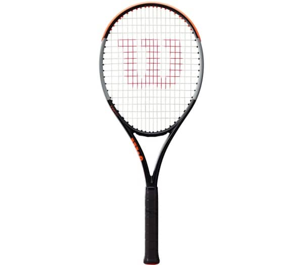 WILSON Burn 100 LS V4.0 Tennisracket - 1