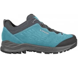 Lowa Explorer Women Mountain-Boot