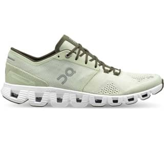 On Cloud X Hommes Chaussures running