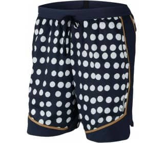 Cody Hudson Flex Stride 7 In Heren Hardloopshorts
