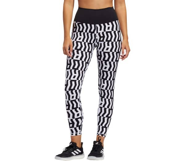 ADIDAS Believe This TKO Dames Trainingtights - 1