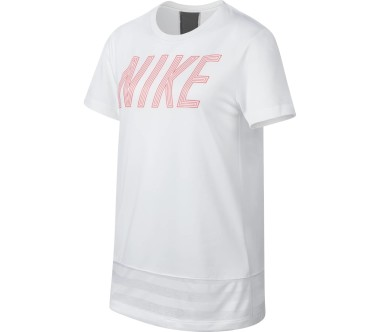 Nike Dry Junior Trainingstop Children white