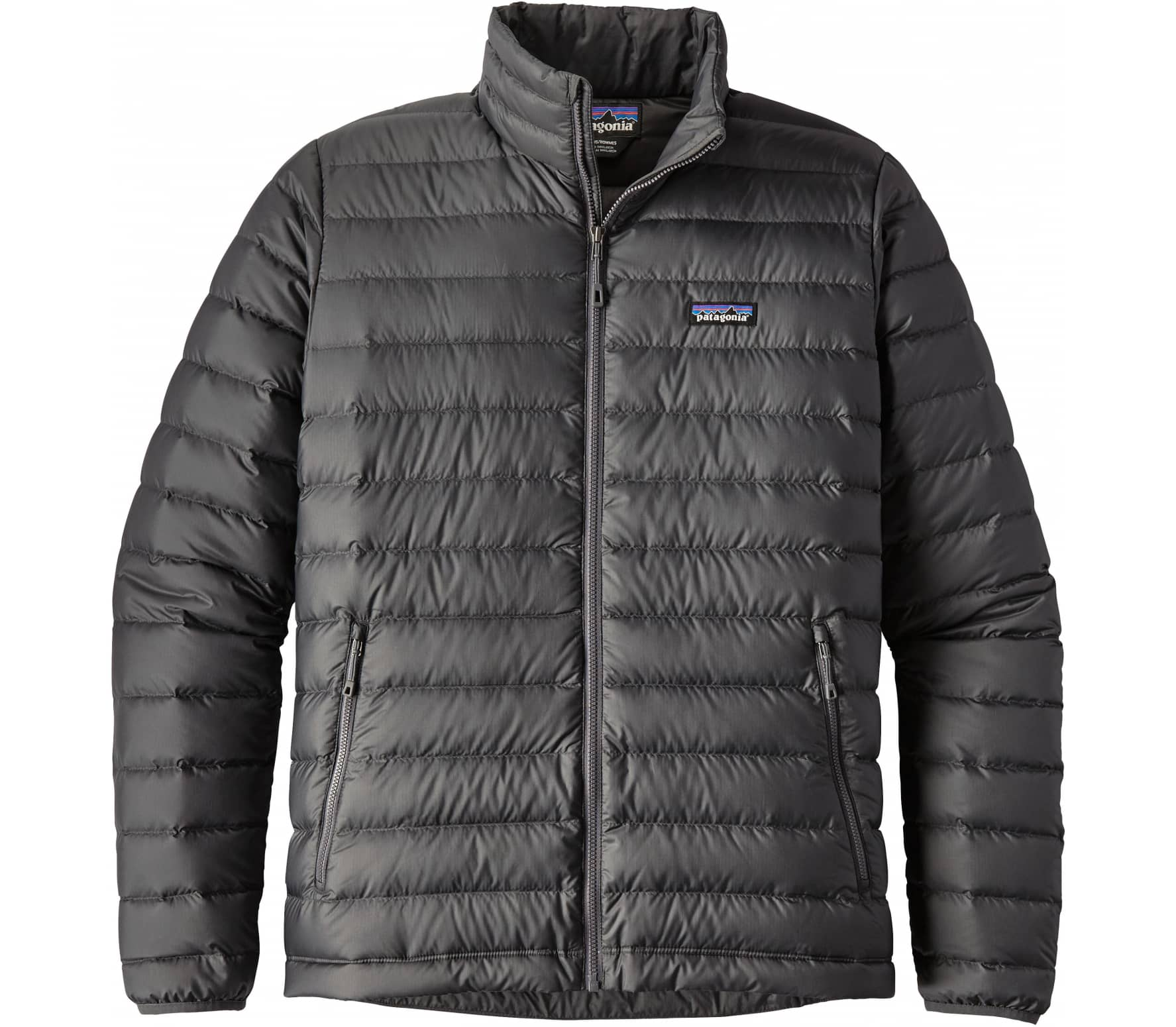 Patagonia - Down sweater men's down jacket (grey)