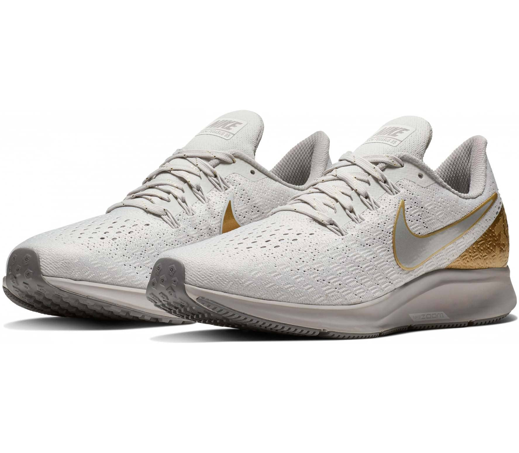 wholesale dealer 638b7 97648 Nike Air Zoom Pegasus 35 Women silver