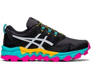 ASICS GEL-FujiTrabuco 8 Women Running Shoes