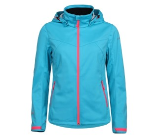 Icepeak Lucy Women Softshell Jacket