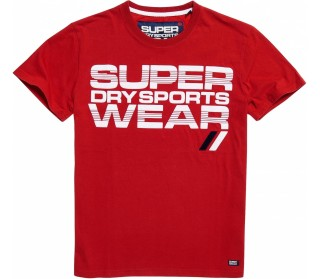 SUPERDRY SPORT® Sportwear Speed T-Shirt