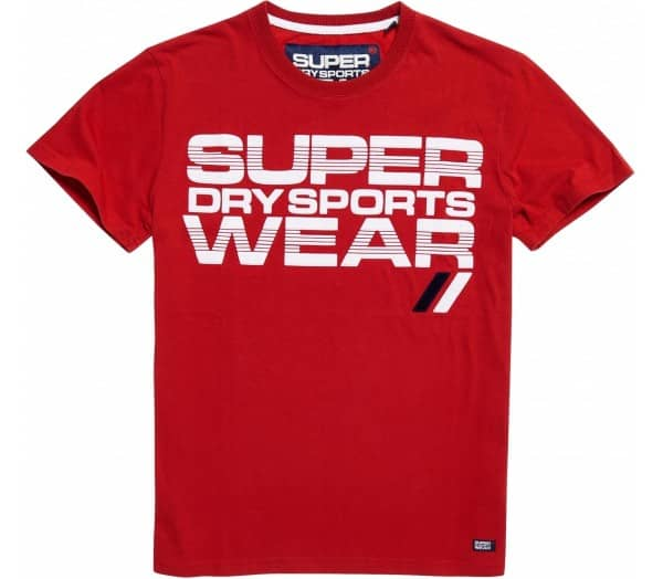 SUPERDRY SPORT® Sportwear Speed T-Shirt - 1