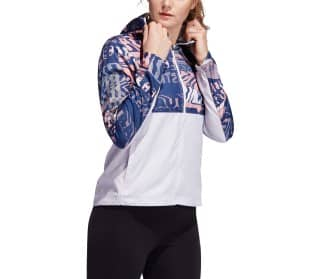 adidas Own The Run Damen Laufjacke