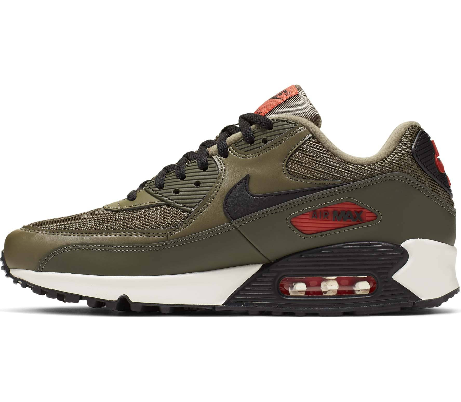Air Max 90 Essential men's sneaker Men