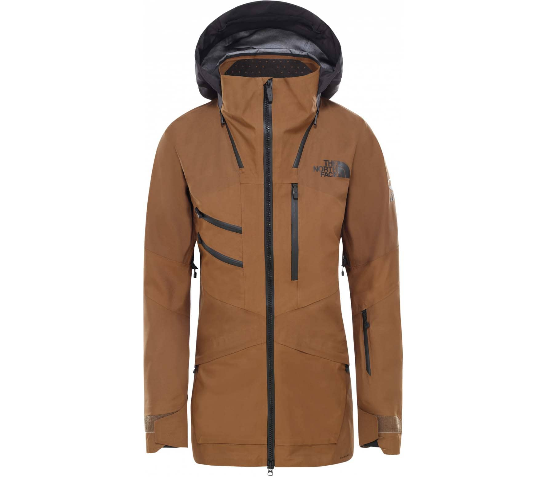 The North Face Brigandine Damen Skijacke (braun) 674,90 €