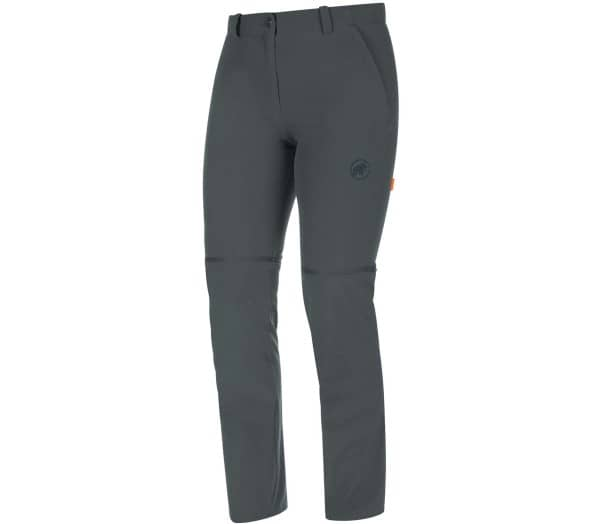 MAMMUT Runbold Off Women Outdoor Trousers - 1