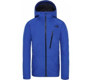 DESCENDIT Men Ski Jacket