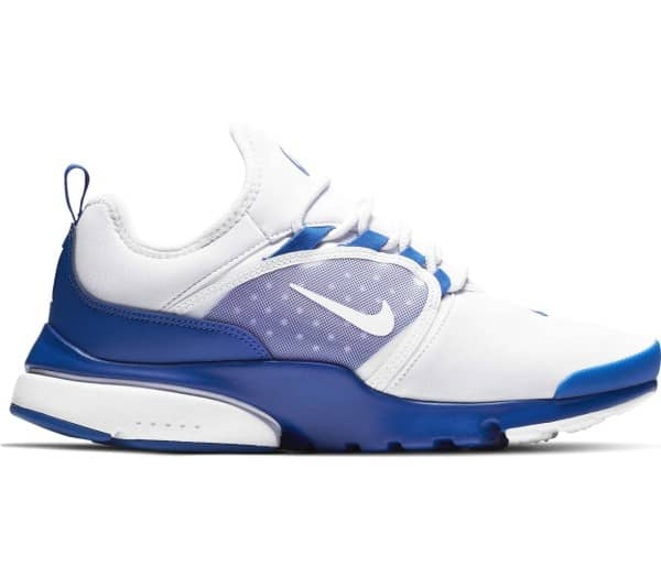 NIKE Presto Fly World Mænd Sneakers - 1