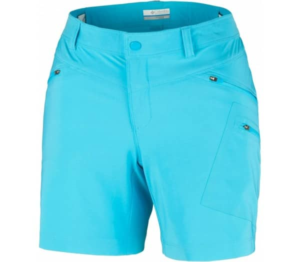 COLUMBIA Peak to Point Mujer Shorts - 1