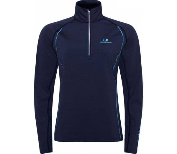 STATE OF ELEVENATE Métailler Zip Women Halfzip - 1