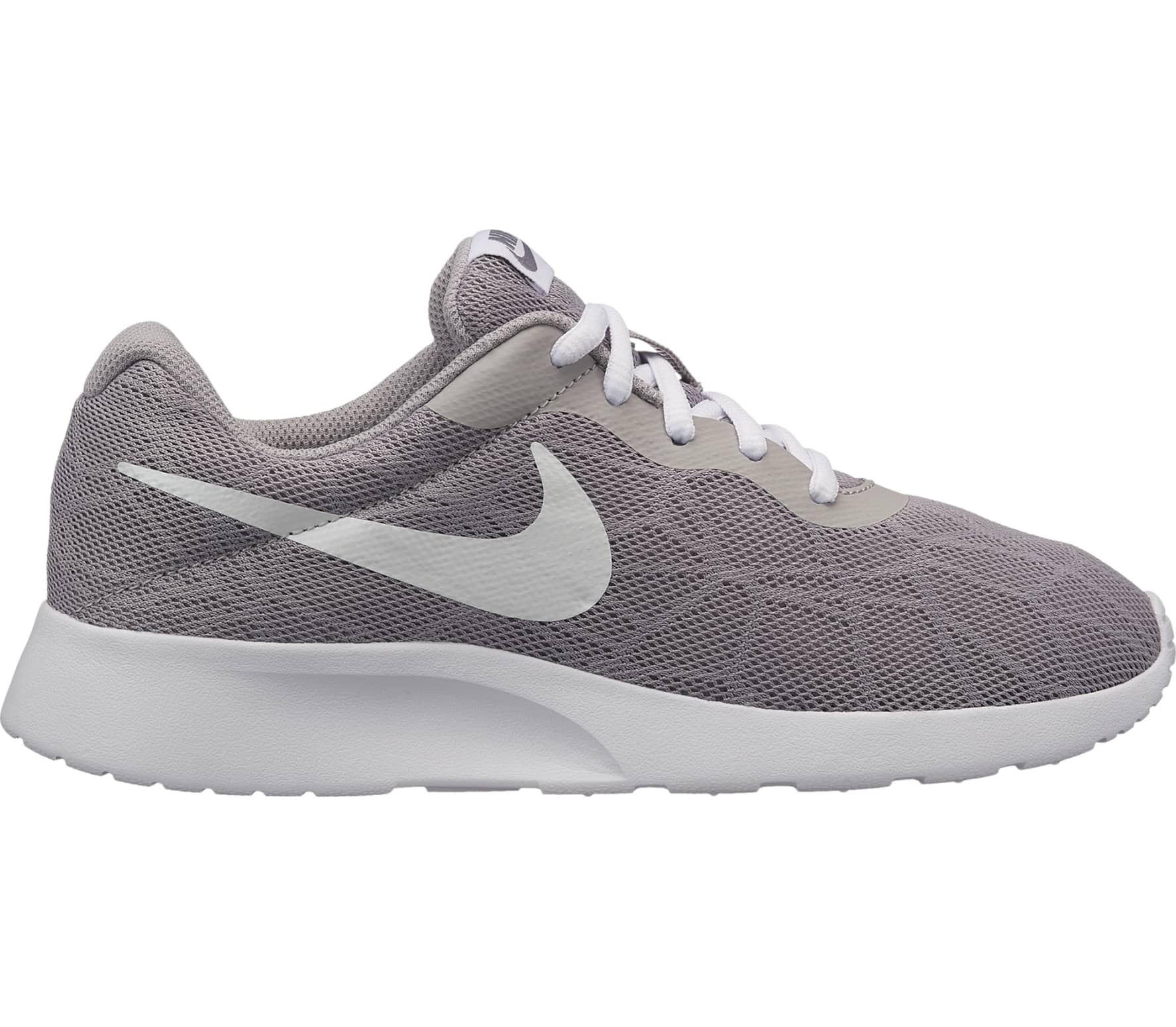 Nike Tanjun SE Women silver - buy it at the Keller Sports online shop