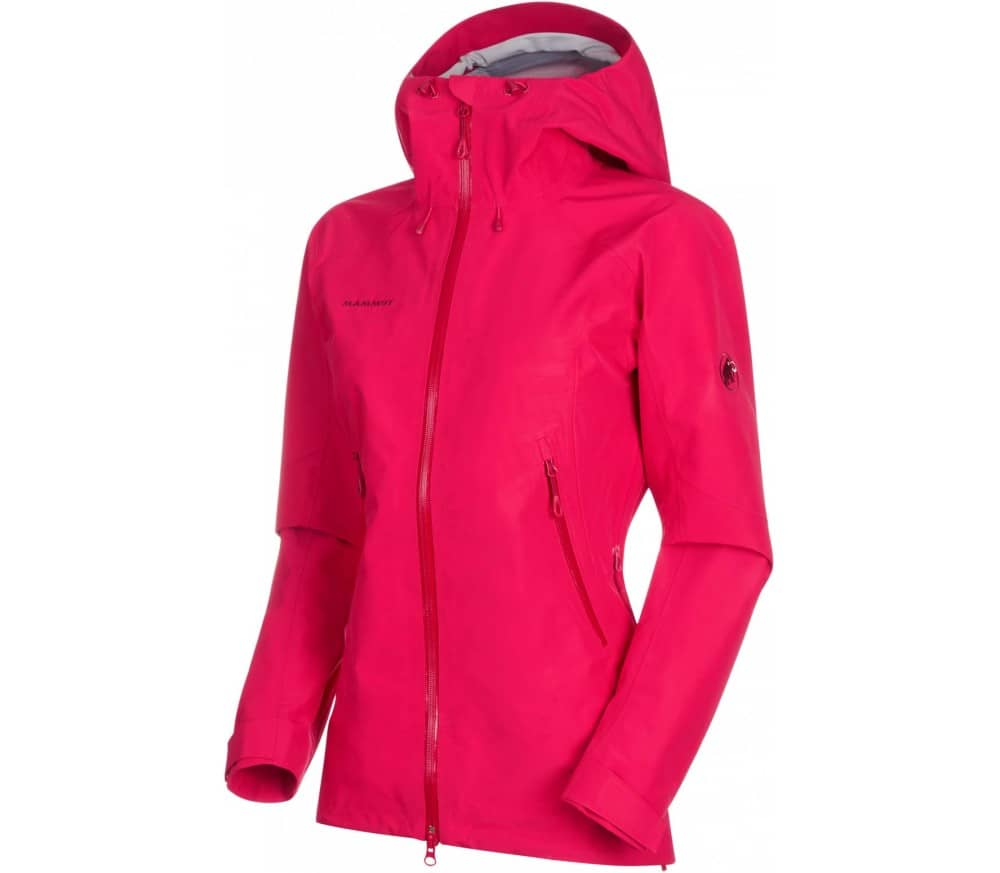 Ridge HS Women Hardshell Jacket