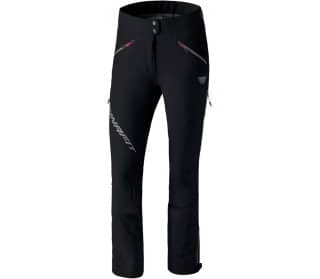 TLT 2 DST Women Softshell Trousers