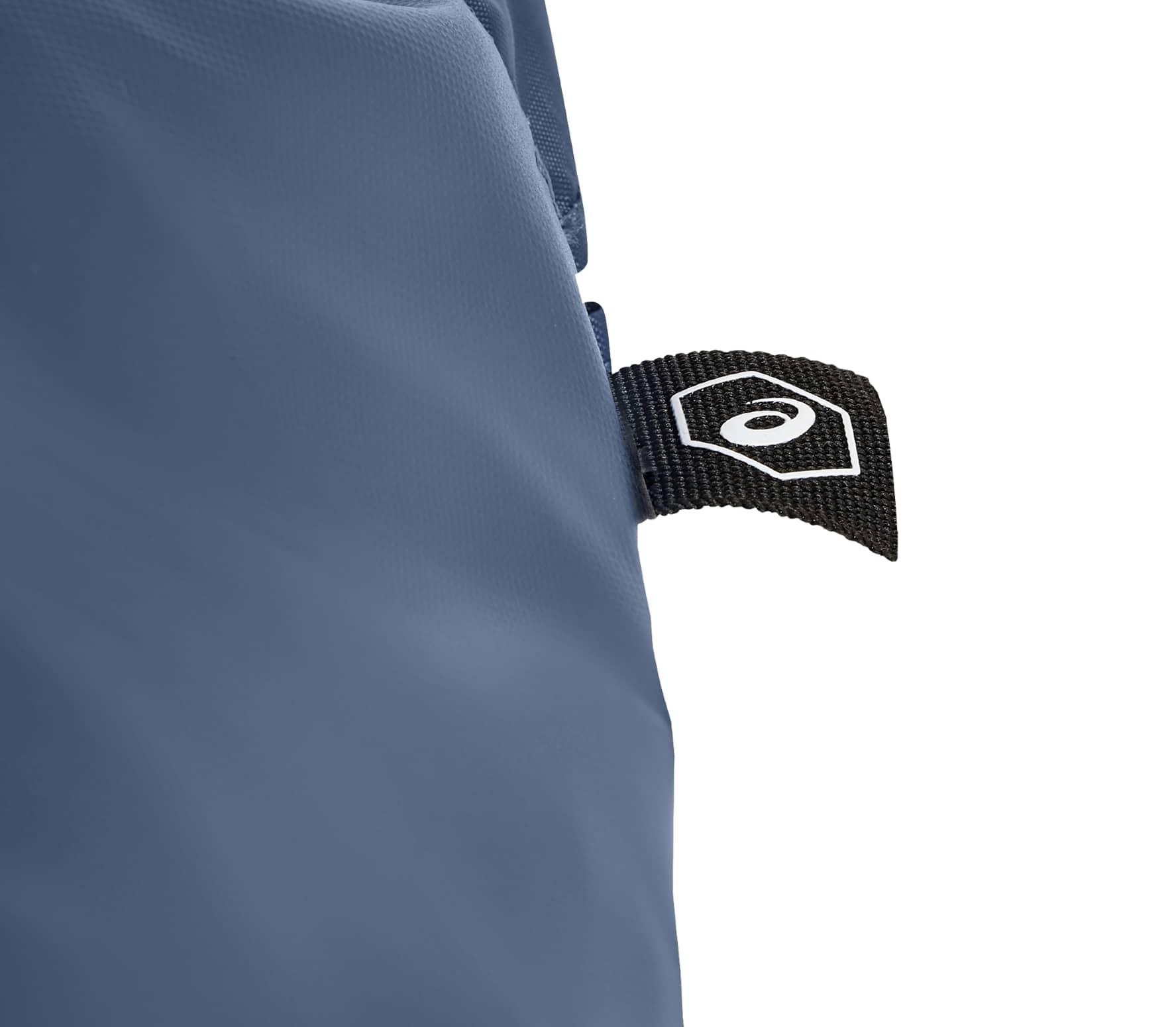 ASICS - Core Turnbeutel (blau)