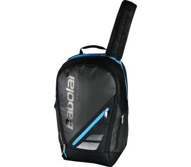 Babolat - backpack Expandable tennis backpack (black/blue)