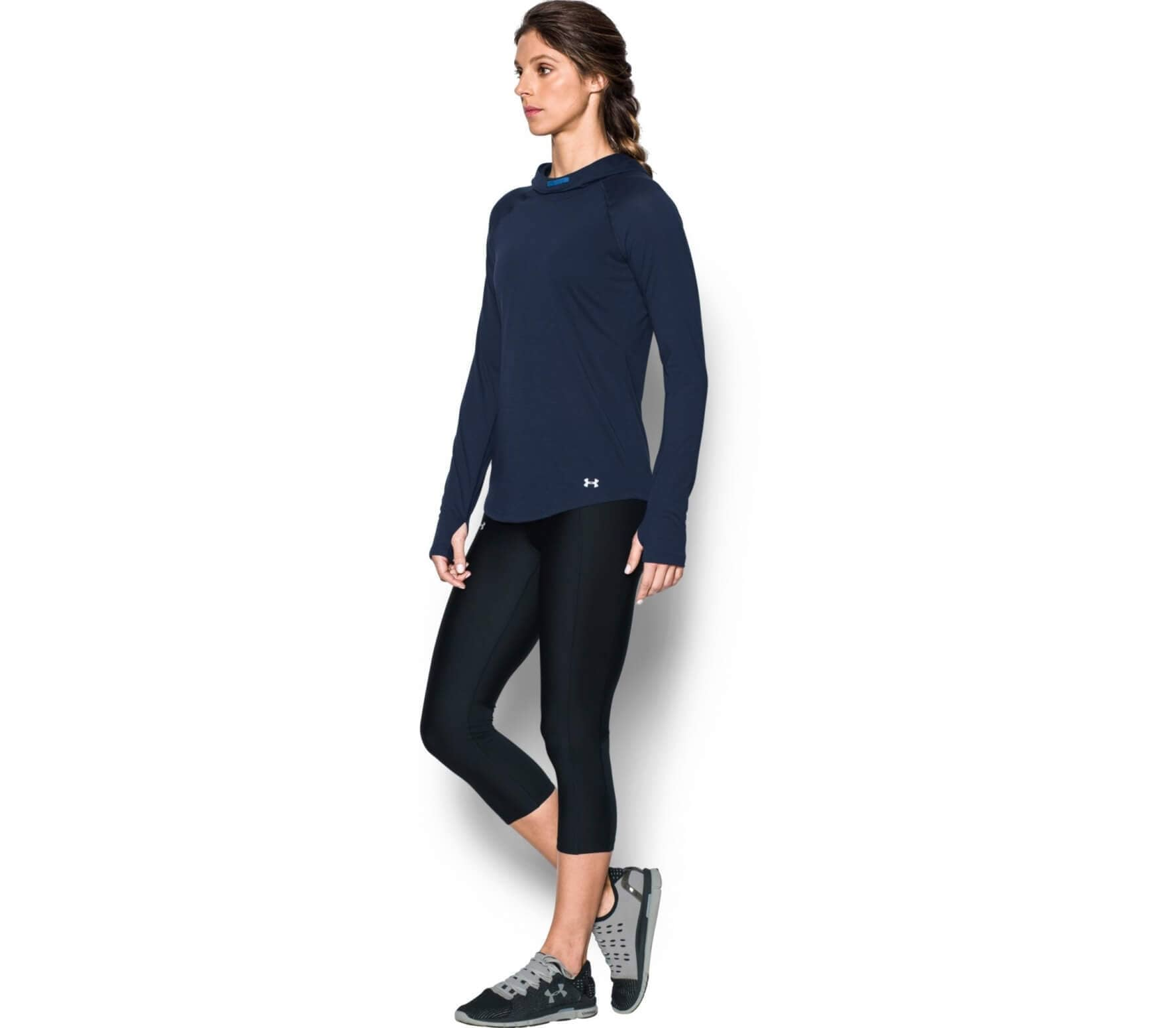 Under Armour Threadborne Damen