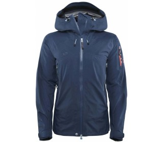 State of Elevenate Bec de Rosses Damen Hardshelljacke