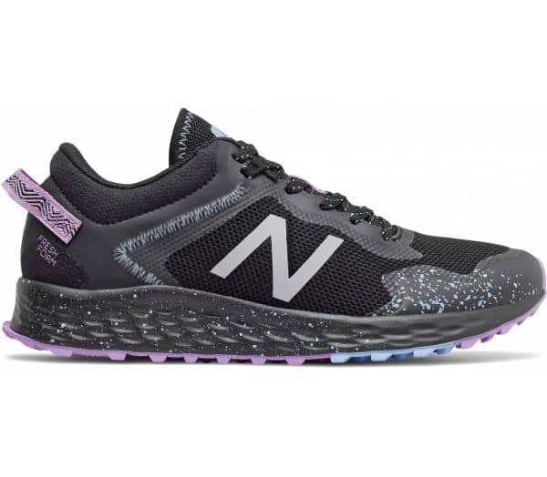 NEW BALANCE WTARI B Women Trailrunning Shoes - 1