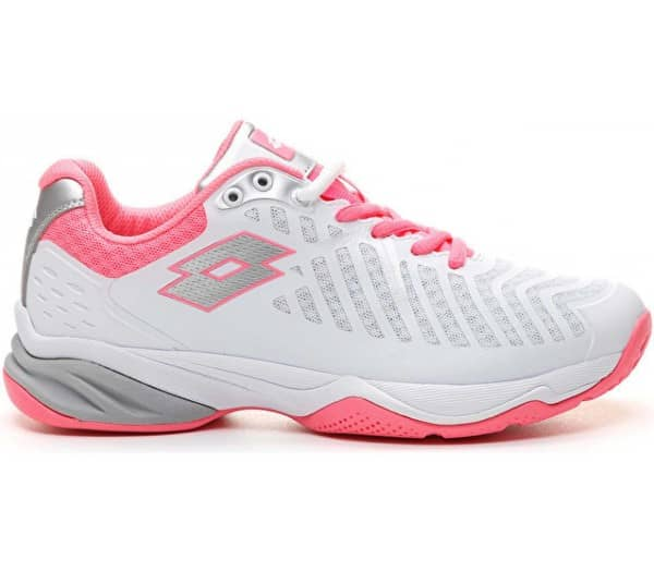 LOTTO Space 400 Allcourt Dames Tennisschoenen - 1