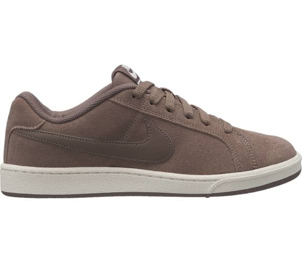 NIKE SPORTSWEAR Court Royale Suede Women Sneakers - 1