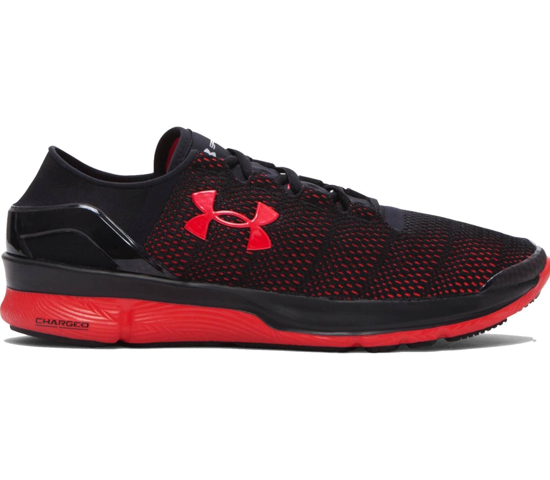 1b55a1e69c Under Armour Speedform Conquer Turbulence Herren im Online Shop von ...