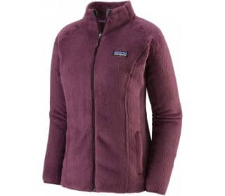 R2 Women Fleece Jacket