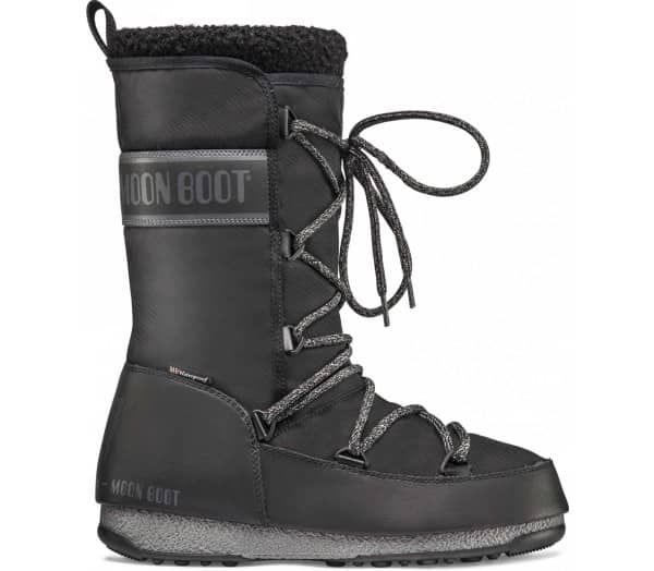 MOON BOOT® Monaco Wool Damen Winterschuh - 1