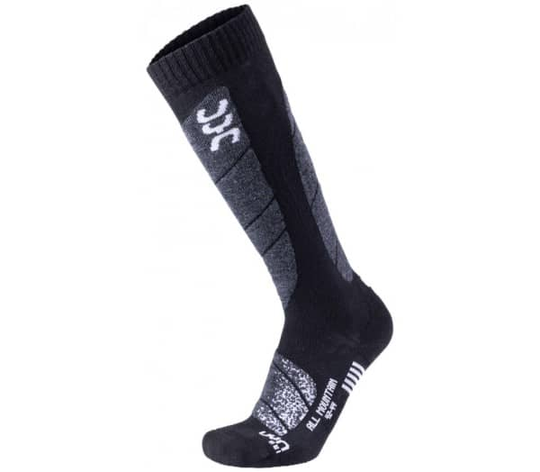UYN All Mountain Hommes Chaussettes ski - 1