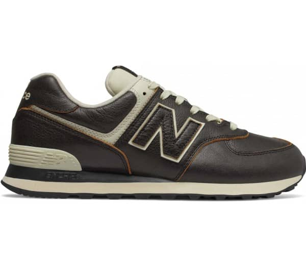 NEW BALANCE 574 Heren Sneakers - 1
