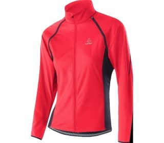Zip-Off  San Remo Ws Light Dam Softshell-jacka