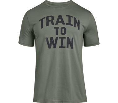Under Armour Mfo Train to Win Men