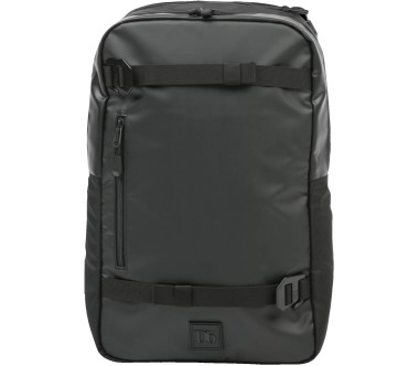 Douchebags - The Scholar daypack (black)