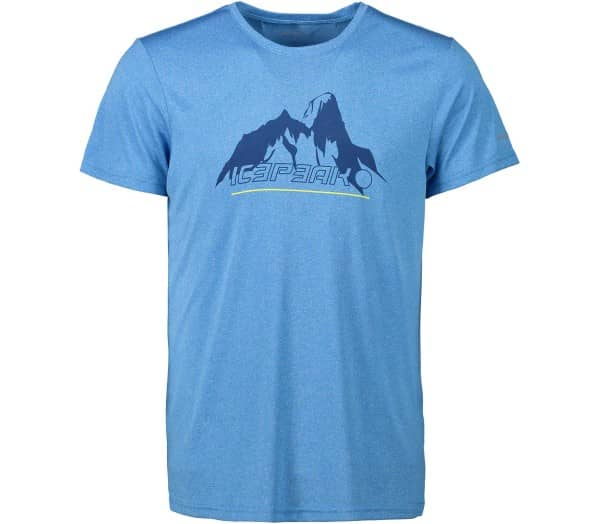 ICEPEAK Bayport Men T-Shirt - 1