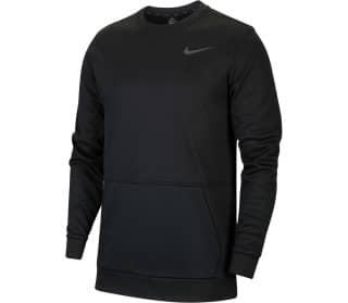 Nike Therma Heren Trainingsweatshirt