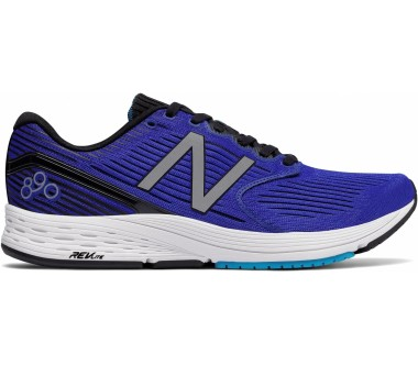 New Balance - M 890 men's running shoes (blue)