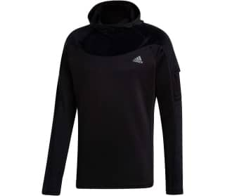 adidas Warm Hommes T-shirt à manches longues running