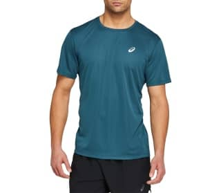 ASICS Katakana Ss Men Running Top