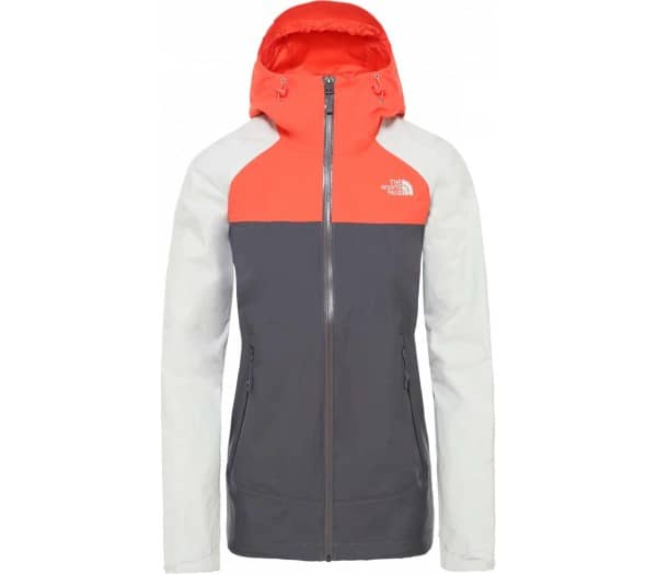 THE NORTH FACE Stratos Donna Giacca impermeabile - 1