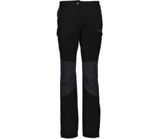 Nero Women Trekking Trousers