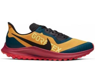 Zoom Pegasus 36 Trail GTX Men Running Shoes